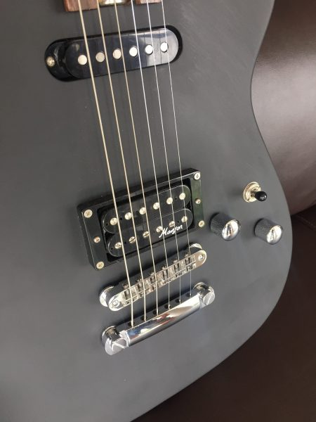 Cort_MBC-1 Manson Guitar