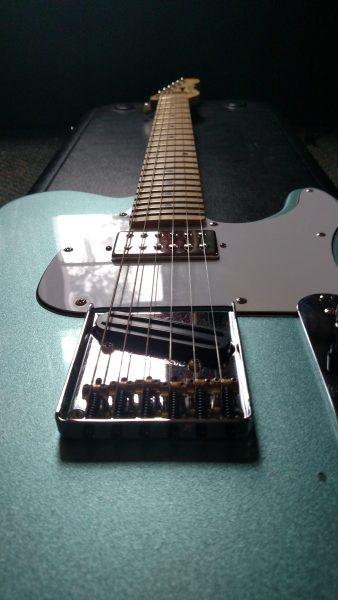 My Worship Guitar Rig 2