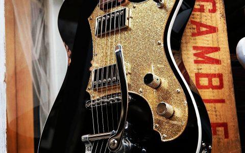 Guide To Worship Guitar Tone