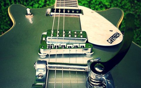 Fender Buys Bigsby Guitars