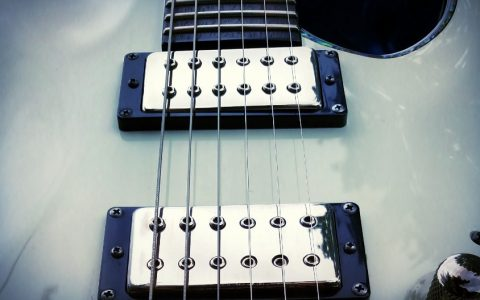 Dark Neck Pickup Hack