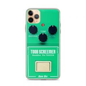 ToobScreemer iPhone 11 Case