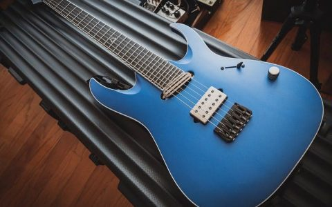 Best Guitars for Metal, Good Metal Guitars