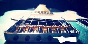 Guitar Intonation 5