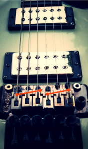 How to Adjust Guitar Intonation 2