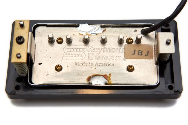 Seymour Duncan JB Backing Plate