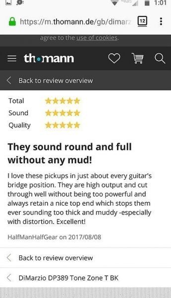 Tone Zone T Review 2