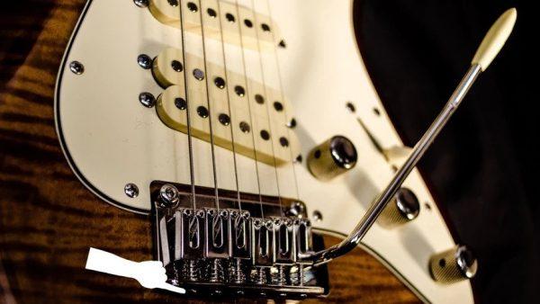Guitar Intonation 3