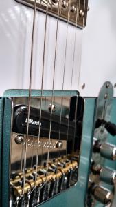 Dimarzio Tone Zone T - GandL ASAT Classic Bluesboy Tribute