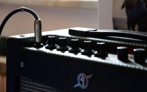 Best Guitar Tube Amps Under 1000