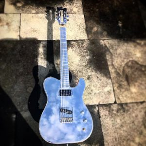 Best Electric Guitar Brands You've Never Heard Of Drewman Guitars