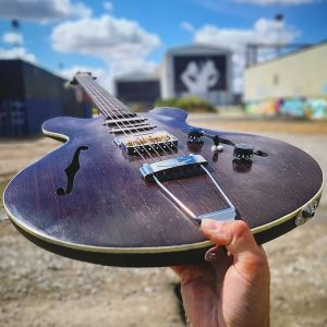 Best Electric Guitar Brands You've Never Heard Of (2020)