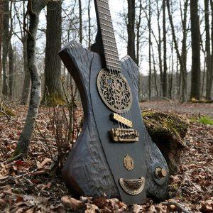 Best Electric Guitar Brands You've Never Heard Of Veranda Guitars (7)
