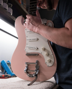 Best Fender Stratocaster Alternatives Veritas Double Cut Portlander 6