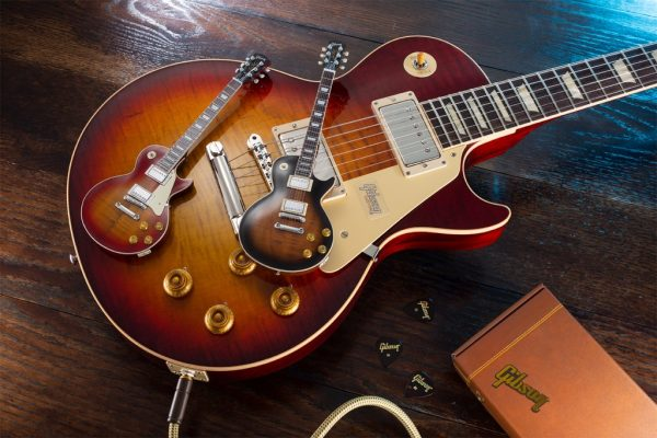 10 Best Mini Guitars and Collectible Guitars in 2020