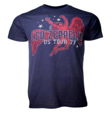 Led Zeppelin Icarus Stars T-Shirt