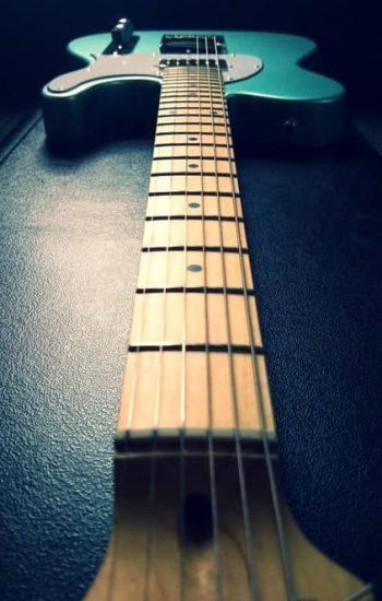 G&L Guitars ASAT Classic Bluesboy Tribute Guitar Review